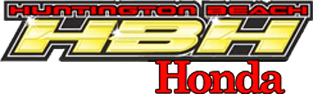 Huntington Beach Honda Logo | Huntington Beach, CA